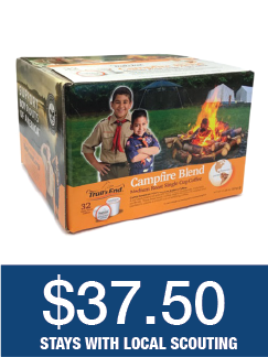 Campfire Blend Coffee K-Cups - 32 Count